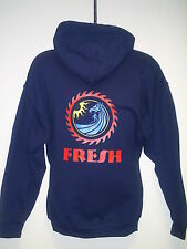 SURFING  HOODIES FRESH DESIGN