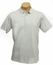 Lacoste Men's Short Sleeve Super Light Polo Shirt Authentic NWT Grey YH9403 H9Q