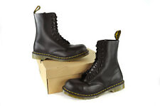 *Dr. MARTENS 8761 BXB BOOT * black  * NEW * STIEFEL * BOOTS * FINE HAIRCELL *