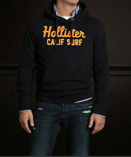HOLLISTER  MENS 2013 SANTA MARGARITA SOFT FLEECE PULLOVER HOODIES [BNWT]