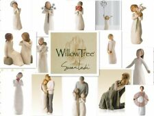 WILLOW TREE OFFICIAL FIGURINES - FULL COLLECTION - BRAND NEW IN BOXES!