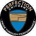 PERFECTION  POLICE / SHERIFF / TROOPER / EMT / SECURITY UNIFORM SHIRT