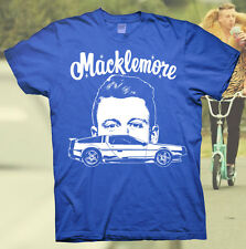 Macklemore Delorean Thift Shop High Quality T-Shirt