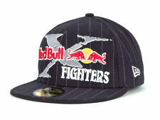 New Era 59Fifty Red Bull XFighters Core Fox Racing Fitted Cap Hat Ret$45