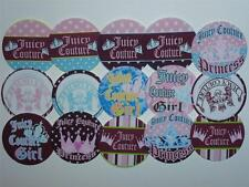 GIRLY SAYINGS COUTURE BOTTLECAP IMAGES PARTY FAVOR SCRAPBOOKING CRAFTS