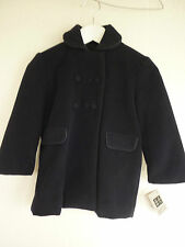 SHEMIZ - Girls Wool Double Breasted Winter Coat -12, 18 & 24 Months (BNWT)