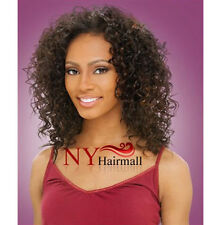 Sensationnel Instant Weave Synthetic Half wig HZ 7053