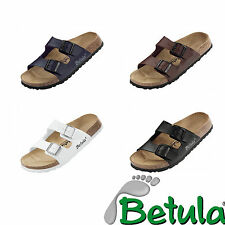 Betula by Birkenstock - Boogie Birko-Flor Sandals - Various Colors & Sizes !