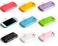 9 color Glitter Shine Soft Gel Cover Case for Samsung Galaxy Express / i8730