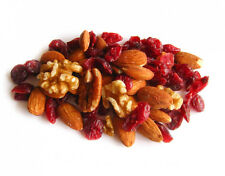 Power Nut Mix  by lb - Nutritious Snack-1 lb, 5 lbs or 10 lbs FREE SHIPPING!!!