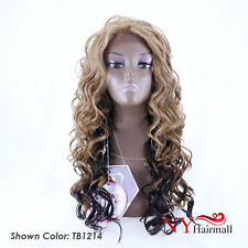 Hair Topic Remi Quality Lace Front Wig - KISS