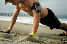 Sports Armband for iPhone 4/4S,5 iPod Touch ideal for Running, the Gym & walking