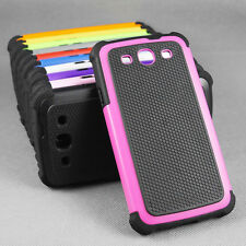 NEW IMPACT HEAVY DUTY RUGGED TOUGH Case Skin for Samsung Galaxy S III S3 i9300