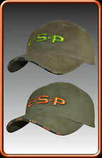 Brand New ESP Baseball Caps - All Colours Available