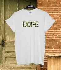 * DOPE DIAMOND T SHIRT CAMO OBEY GEEK HIPSTER SWAG TOP MEN WOMEN