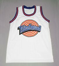 TWEETY BIRD  TUNE SQUAD SPACE JAM JERSEY WHITE NEW      ANY SIZE S - 5XL