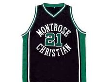 GREIVIS VASQUEZ MONTROSE CHRISTIAN HIGH SCHOOL JERSEY NEW - ANY SIZE XS - 5XL