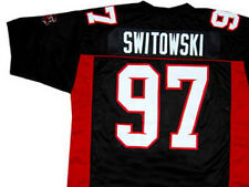 MEAN MACHINE LONGEST YARD SWITOWSKI JERSEY BOB SAPP NEW ANY SIZE XS - 5XL