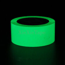 Luminous Tape Self-adhesive Glow In The Dark Stage Home Decoration 50mm Green