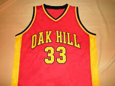 KEVIN DURANT OAK HILL HIGH SCHOOL JERSEY RED NEW ANY SIZE XS - 5XL