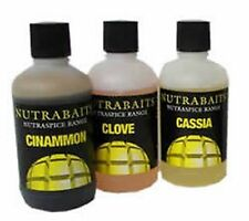Brand New Nutrabaits Nutraspices - Compete Range