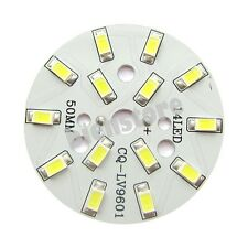 Lot 3W 5W 7W 9W 12W 15W 18W Warm / white 5630 SMD LED + AL MPCB For Light Bulb