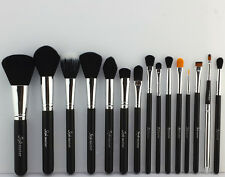 Silver Cosmetics Foundation Blending Brush Blush Kabuki Makeup Set Kit (29D2)