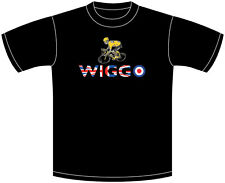 Bradley Wiggins Wiggo Tour de France T shirt