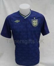BNWT Umbro England Home 2012/13 Goalkeeper Change Kit Shirt SS Mens - RRP £54.99