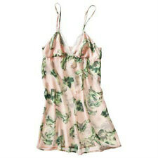THE WEBSTER Miami at Target Flamingo Chemise Pink / Green Size Varies - NWT