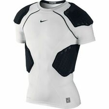 Nike Pro Combat Hyperstrong Compression Football Four Pad Shirt Save 45% 2XL