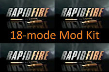 Wholesale 100pcs, 6 mods to choose,  Rapid Fire Mod Kit for Xbox 360 Controllers