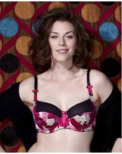 Lepel 'Justine' Demi Bra - Various Sizes Available  (10714)