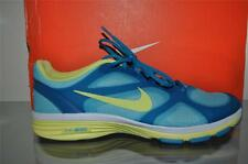 Nike Dual Fusion TR 443837 400 Womens Running Shoes Terquoise/Yellow NIB