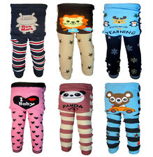 Baby toddler leggings boys girls  Warmer socks Knitted PP pants g5h4 Type