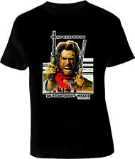 The Outlaw Josey Wales Movie T Shirt