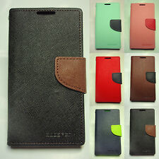 GP Fancy Leather Case For LG Optimus G  F180 E973 E975 E975K E977 LS970 (Sprint)