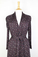 ex FCUK / French Connection Ladies Vintage Look Tea Dress with Tie Waist Belt