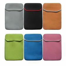 """Soft Sleeve Bag Cover Pouch Bag for 10""""13""""14"""" 15"""" MID Tablet Laptop Notebook PC"""