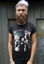 THE SMITHS SALFORD LADS CLUB T-SHIRT BLACK UNISEX TOP MORRISSEY