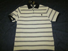 2011 NZ Rugby World Cup Webb Ellis Mens Polo Shirt SZ:S-XL CLEARANCE SALES!