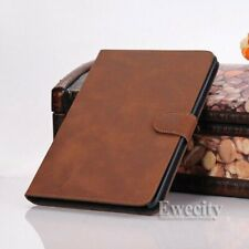 Cool Folio Leather Smart Case Stand Cover For Apple iPad Mini 1/2/3/4 iPad 2/3/4