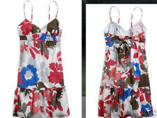 NWT AMERICAN EAGLE OUTFITTERS FLORAL FLIRTY DRESS