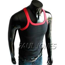 Sexy Mens Slim Fit Muscle Sleeveless Hoodies Vest Tank Tops Gym T-Shirts S-XL