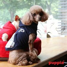 [PUPPIA] NEW PREMIUM COLLECTION * Dog Clothes * MODERN PUP * Any Size & Color