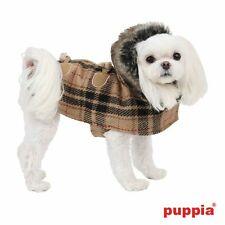 [PUPPIA] NEW PREMIUM COLLECTION * Dog Clothes * DOGBERRY * Any Size & Color