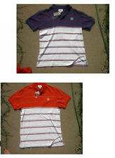 NWT American Eagle Outfitters AE STRIPED POLO