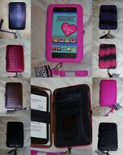 Wristlet Clutch Smart Phone Cover Case Galaxy 3 S iPhone ~Choose From 8 Colors~