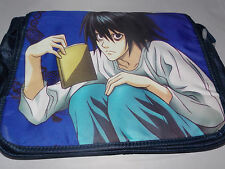 Death Note Anime Shoulder Bags