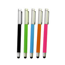 Universal Touch Pad Stylus and Ballpoint Pen for Soft Input Panel